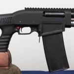 Dagger SAP-6 Shotgun