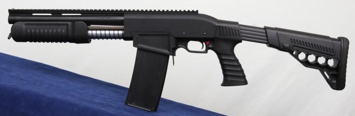 SAP6 Shotgun