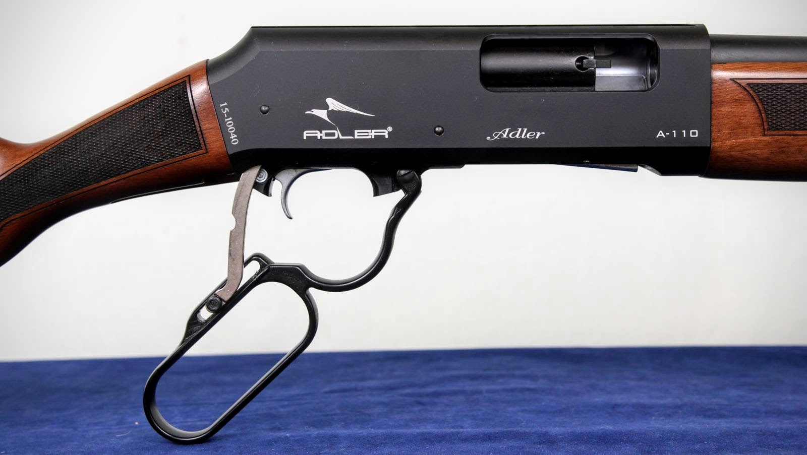 Adler Arms A-110 Lever Action Shotgun Review | The Hunting Gear Guy