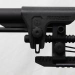 ruger precision rifle buttstock