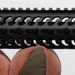 ruger precision rifle forend