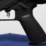 ruger precision rifle pistol grip