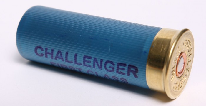 2 3/4 inch shotshell