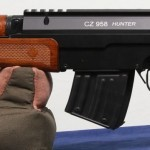 CZ 958 Hunter