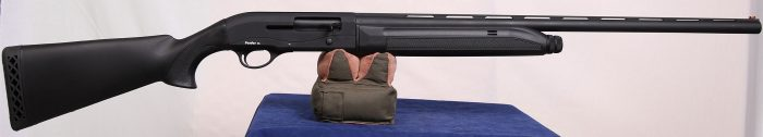 Pardus SL semi auto shotgun
