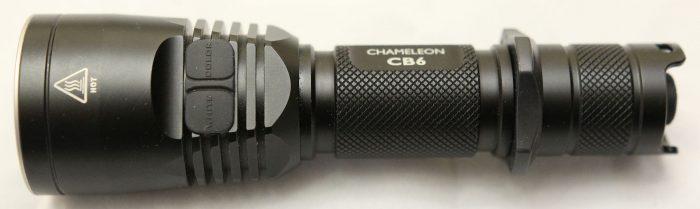 Chameleon CB6