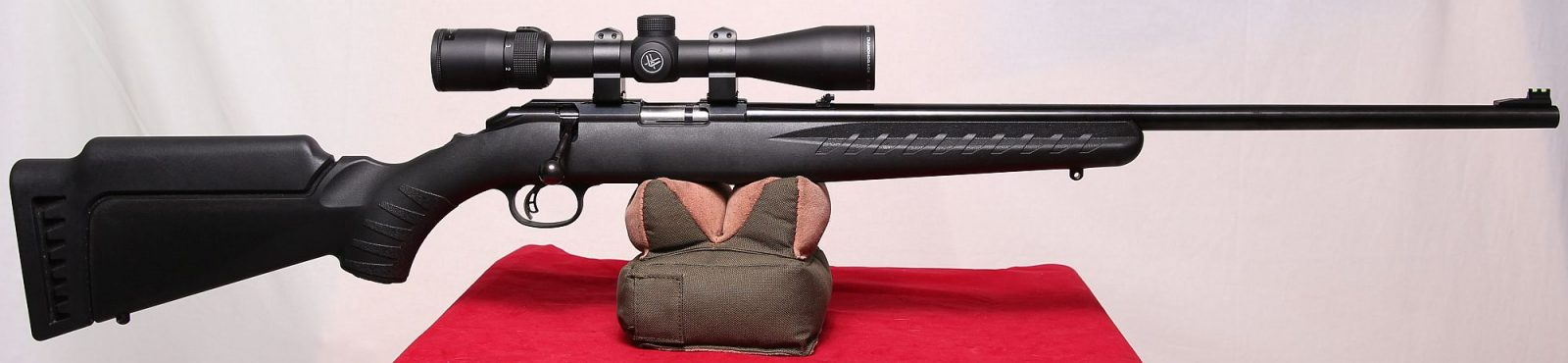 Ruger American Rimfire 22LR Review   The Hunting Gear Guy
