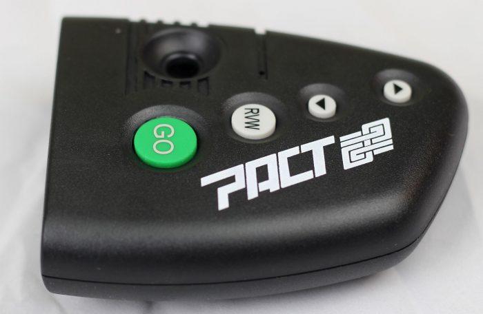 Pact Club Timer 3