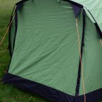 crua thermal tent