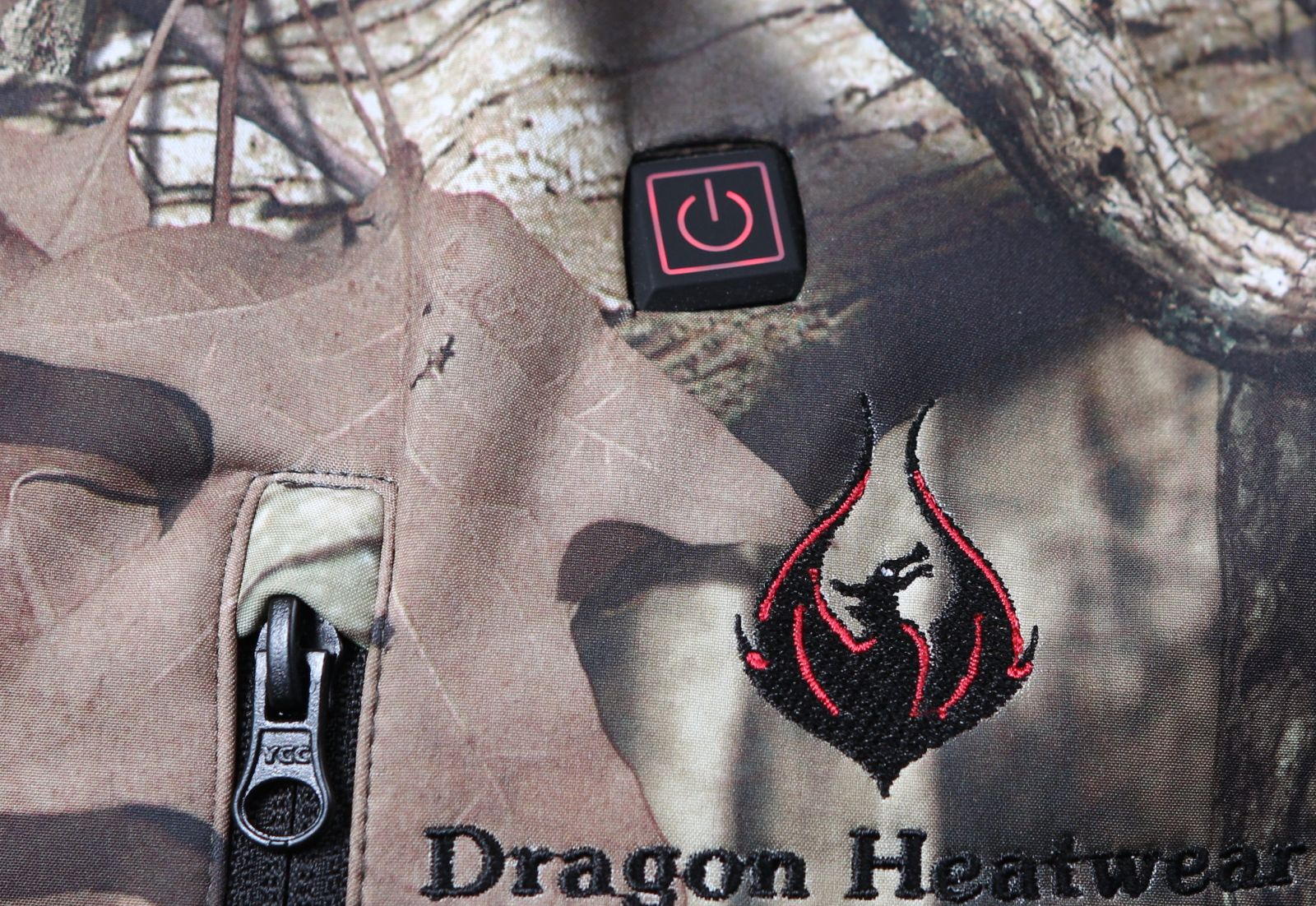 21babfe99 Wyvern Heated Jacket Review | The Hunting Gear Guy