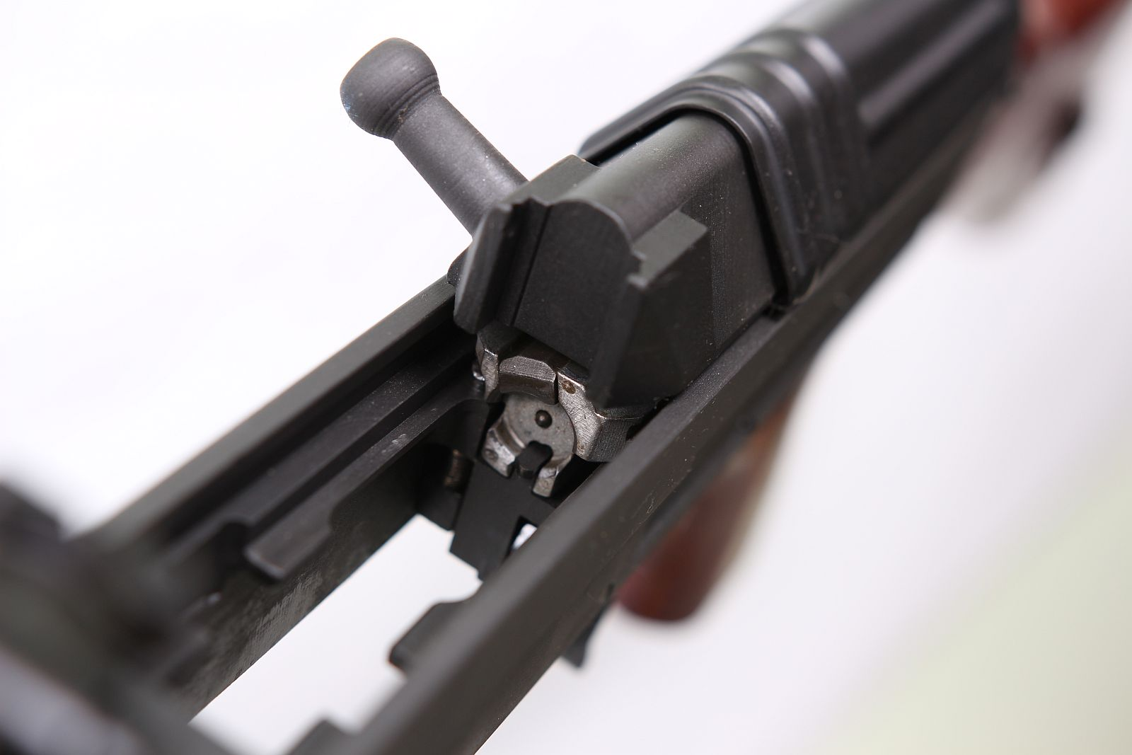 WR762 Review: A Canadian VZ58/CZ858? | The Hunting Gear Guy