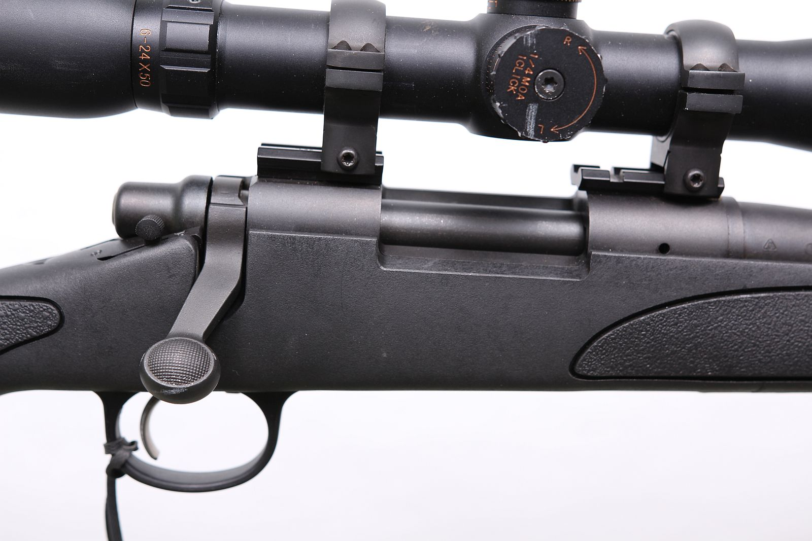 Remington 700 ADL Review | The Hunting Gear Guy