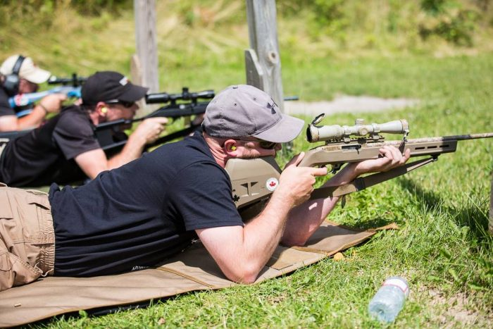 Firearms Training Courses in Canada | The Hunting Gear Guy