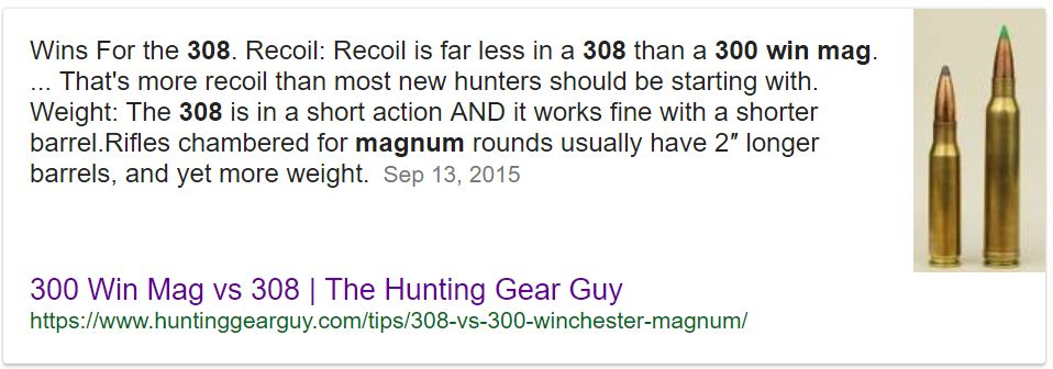 6 5 creedmoor vs 308 winchester the hunting gear guy