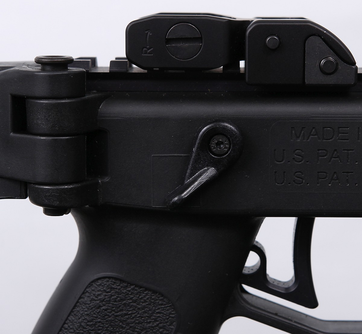 Kriss Vector Review | The Hunting Gear Guy