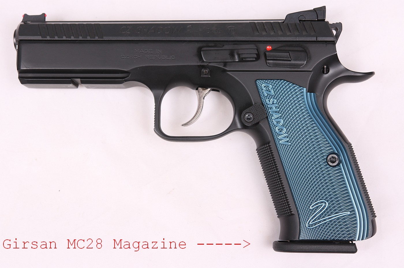 Girsan MC28SA Review   The Hunting Gear Guy