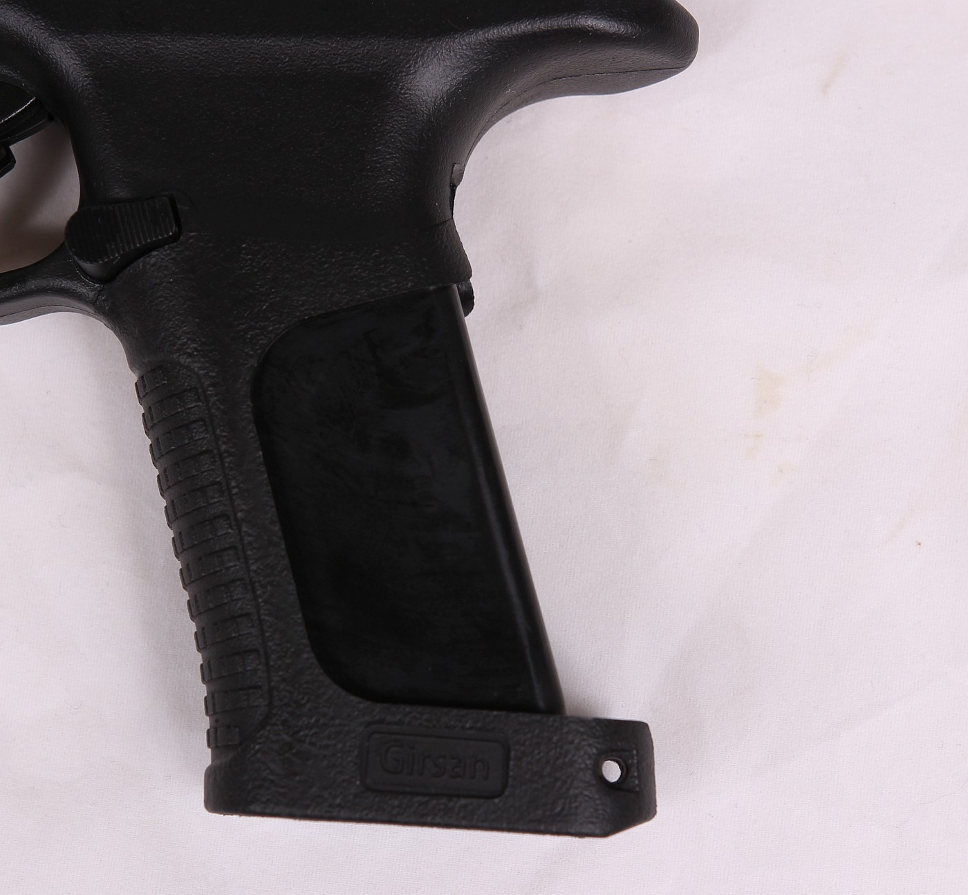 Girsan MC28SA Review | The Hunting Gear Guy